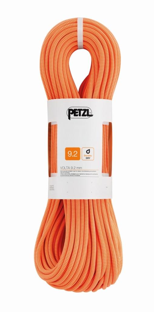 Petzl Volta - 100 Meter