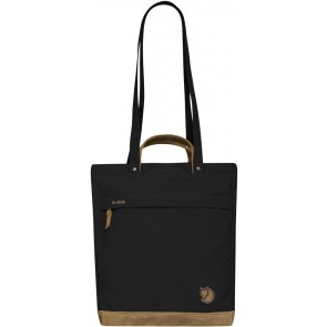 FjallRaven Totepack No.2 Black-20