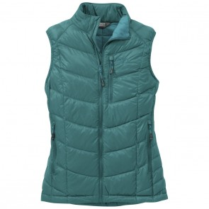 Outdoor Research OR Women's Sonata Down Vest atlantis/sea-20