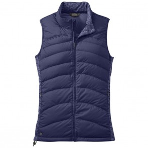 Outdoor Research OR Women's Plaza Vest blue violet-20