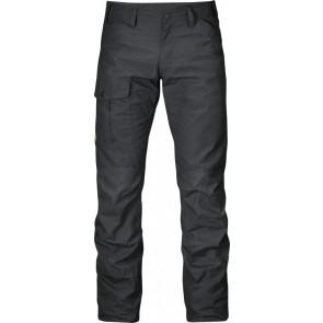 FjallRaven Nils Trousers Dark Grey-20