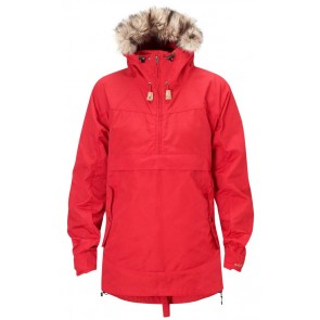 FjallRaven Iceland Anorak W. Red-20