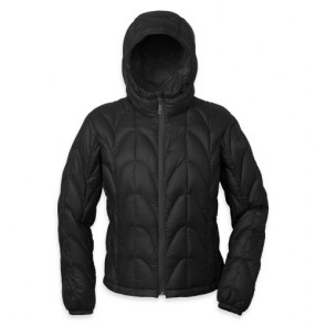 Outdoor Research Women´s Aris Hoody 001-BLACK-20