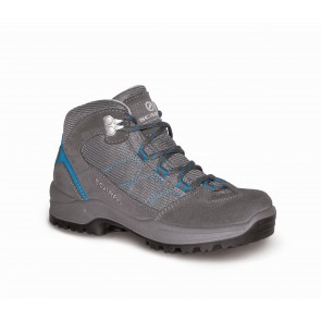 Scarpa Cyclone Kid Smoke/Hyper blue-20