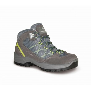Scarpa Cyclone Kid Smoke/Wildlime-20