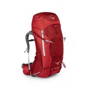 Osprey Ariel AG 65 Picante Red-20