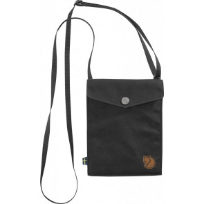 FjallRaven Pocket Dark Grey-20