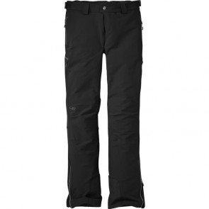 Outdoor Research Women´s Cirque Pants 001-BLACK-20