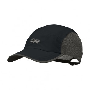 Outdoor Research Swift Cap Black/Dark Grey-20