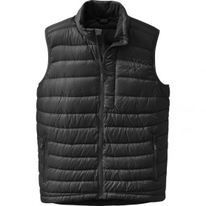 Outdoor Research Men´s Transcendent Vest 001-BLACK-20