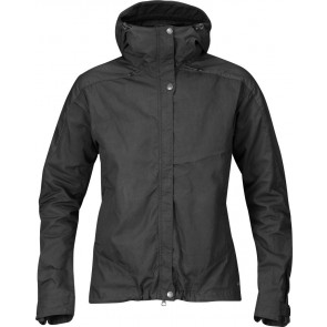 FjallRaven Skogsレ Jacket Women Black-20