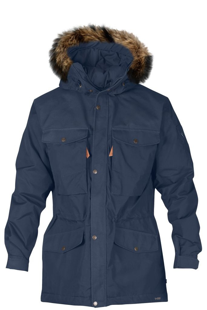 FjallRaven Sarek Winter Jacket