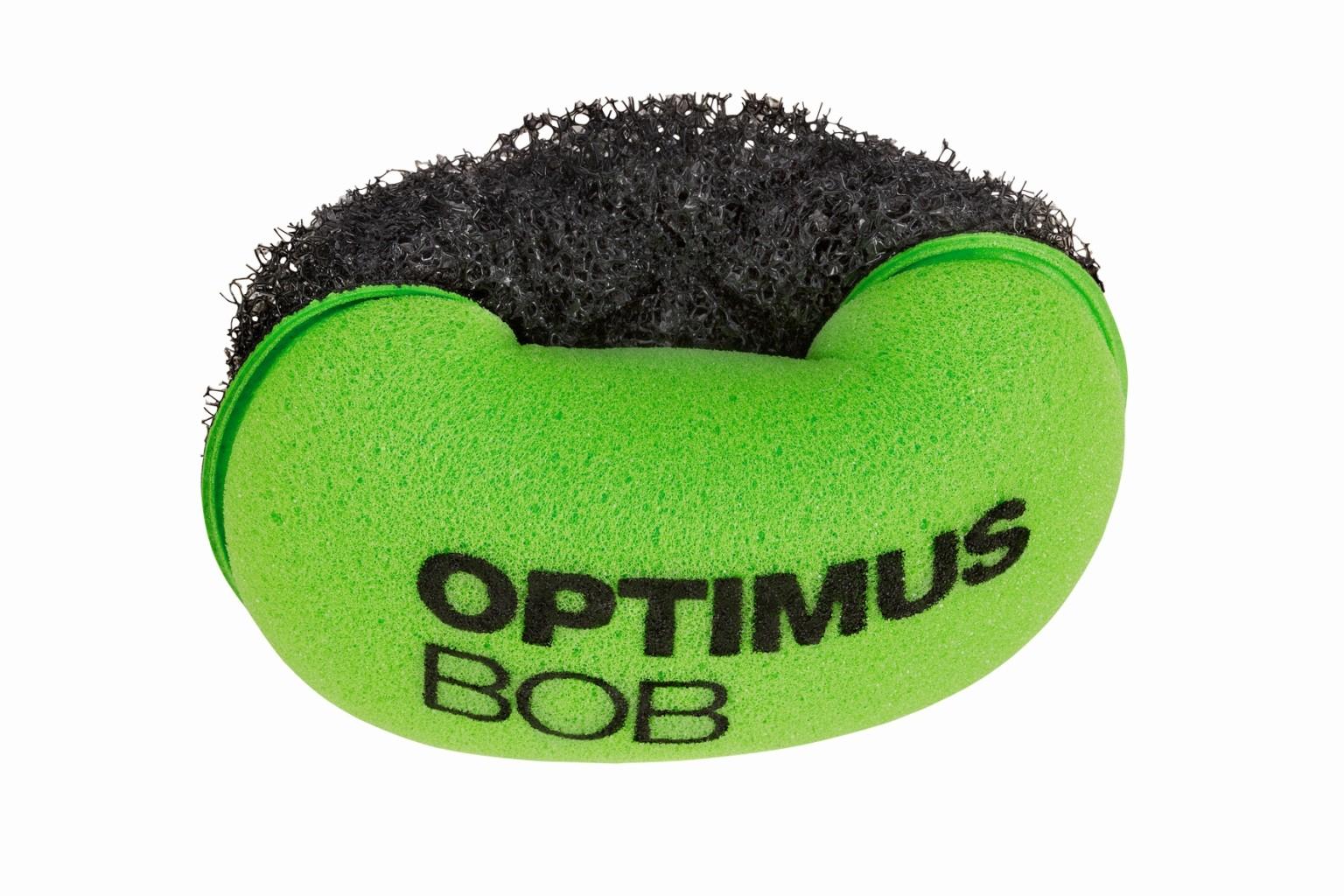 Optimus BOB Sponge