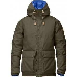 FjallRaven Down Jacket No.16 Dark Olive-20