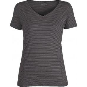 FjallRaven Dasy T-shirt Dark Grey-20