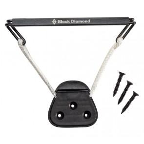 Black Diamond Tip Loop Kit For Ultralite Climbing Skins No Color-20