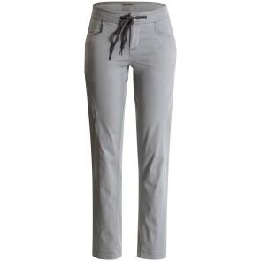 Black Diamond W Credo Pants Nickel-20