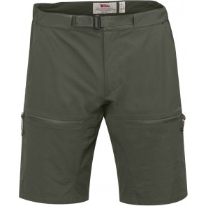 FjallRaven High Coast Hike Shorts Mountain Grey-20