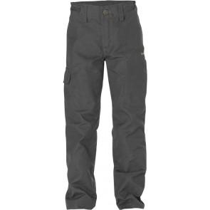 FjallRaven Kids Övik Trousers Dark Grey-20