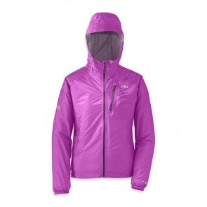 Outdoor Research Women's Helium II Jacket ultraviolet-20