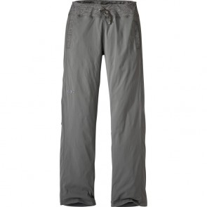 Outdoor Research Women´s Zendo Pants Pewter-20