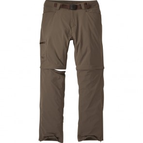 Outdoor Research Men´s Equinox Convert Pants Mushroom-20