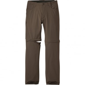 Outdoor Research Men´s Ferrosi Convertible Pants Mushroom-20