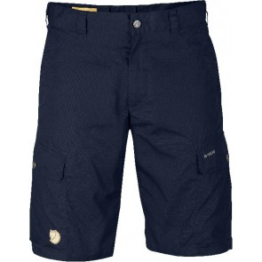 FjallRaven Ruaha Shorts Dark Navy-20