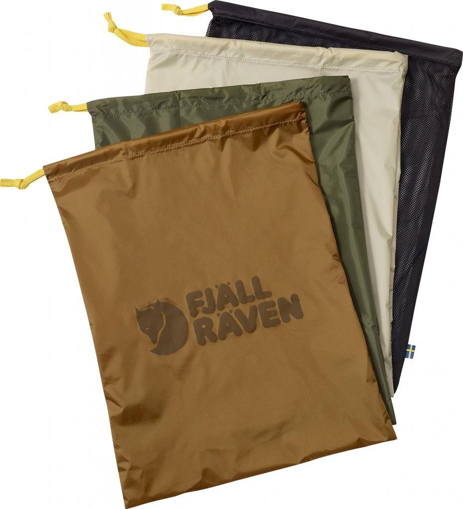 FjallRaven Packbags
