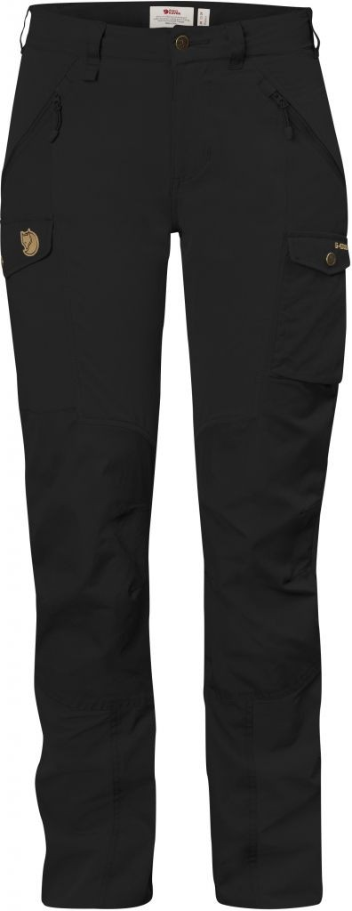 FjallRaven Nikka Trousers Curved W