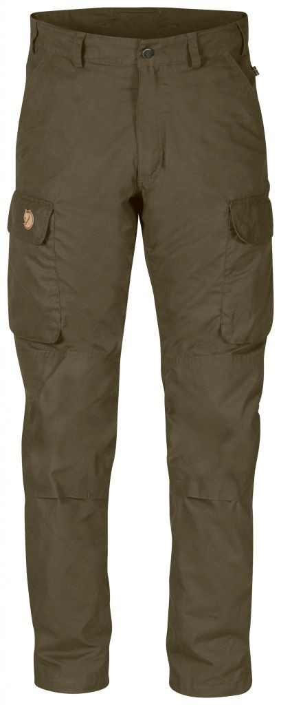FjallRaven Brenner Winter Trousers