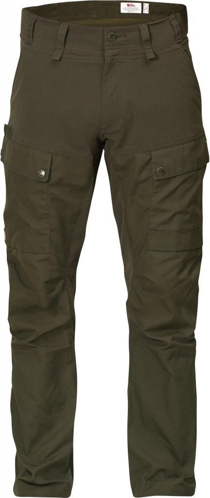 FjallRaven Lappland Hybrid Trousers