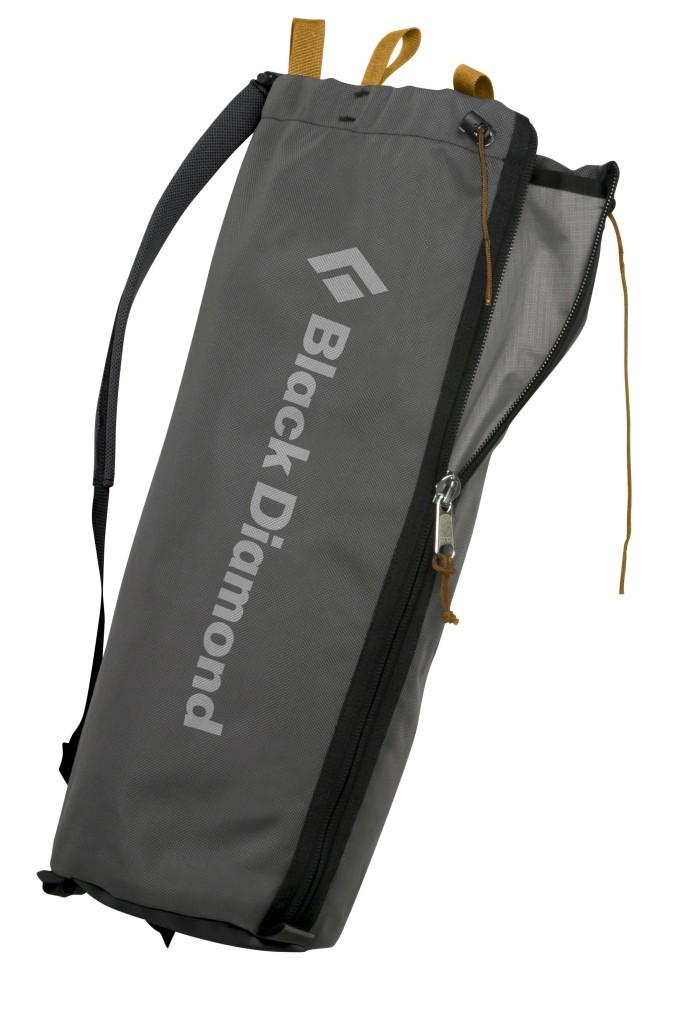 Black Diamond Rope Bucket