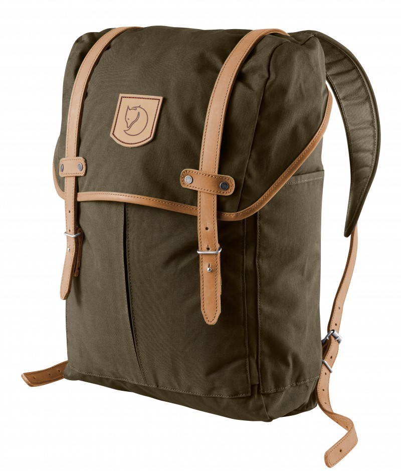 FjallRaven Rucksack No.21 Medium