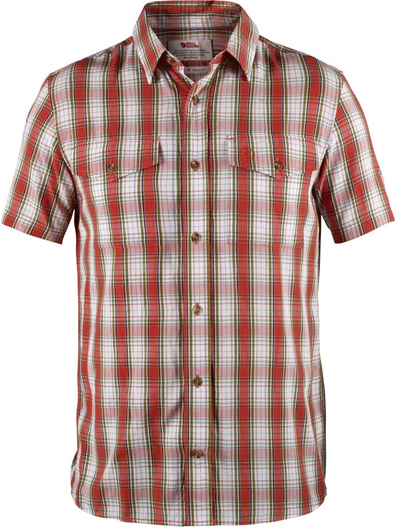 FjallRaven Abisko Cool Shirt SS
