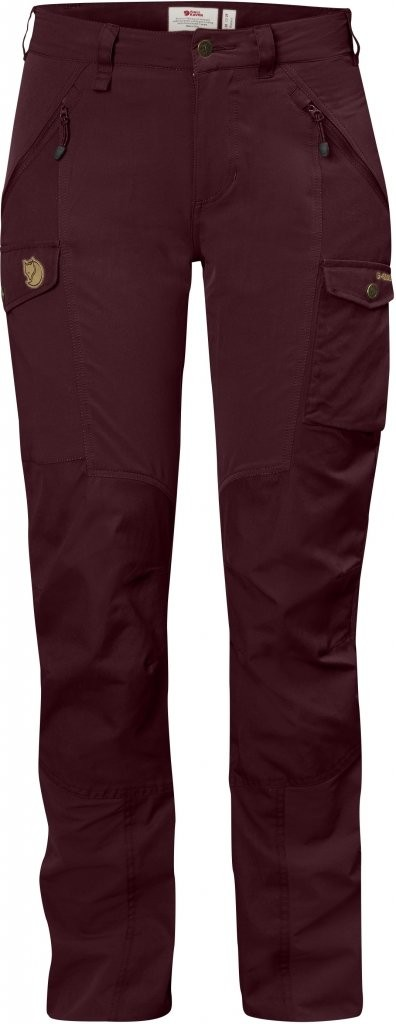 FjallRaven Nikka Curved Trousers