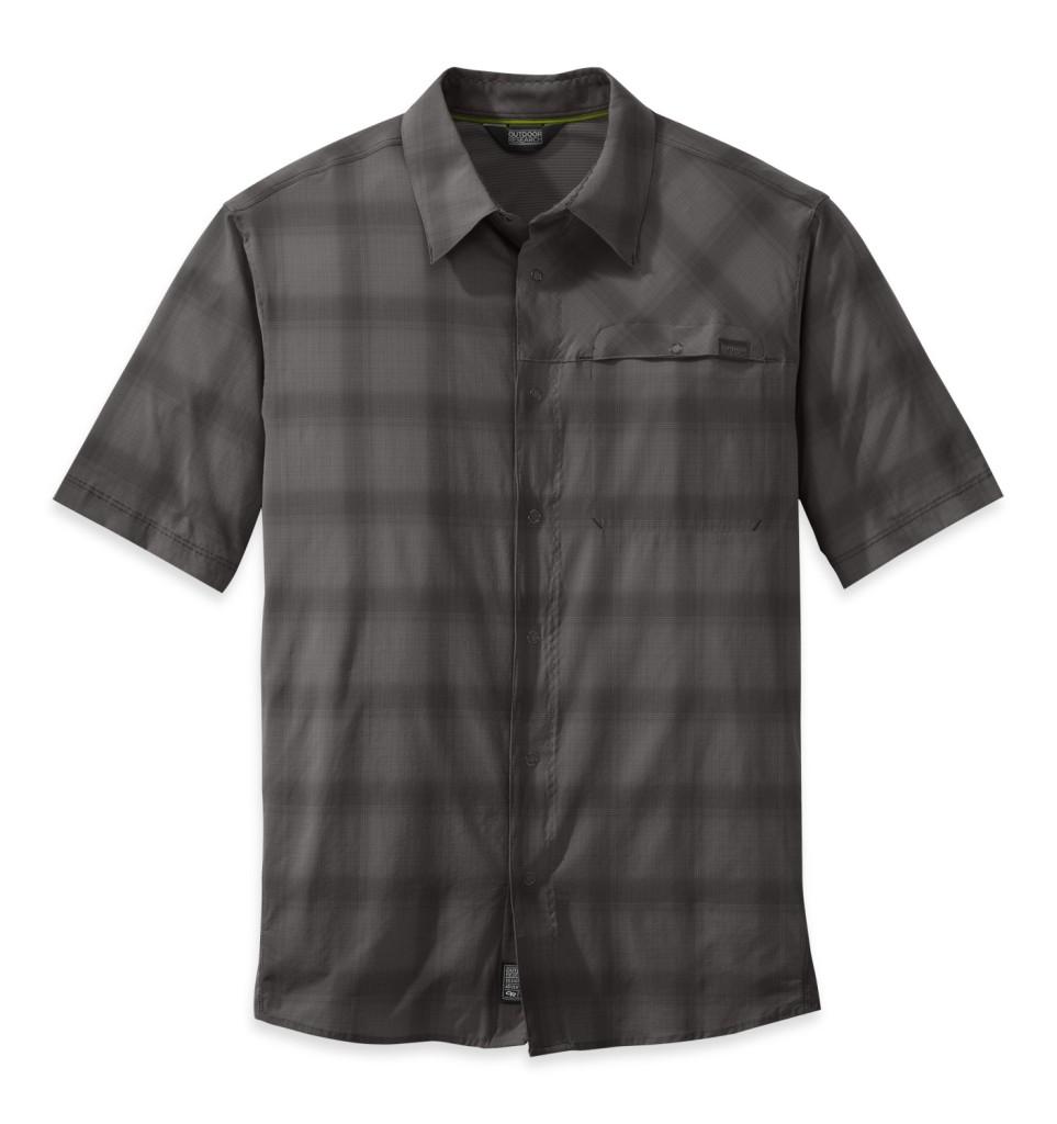 Outdoor Research Men's Astroman S/S Shirt