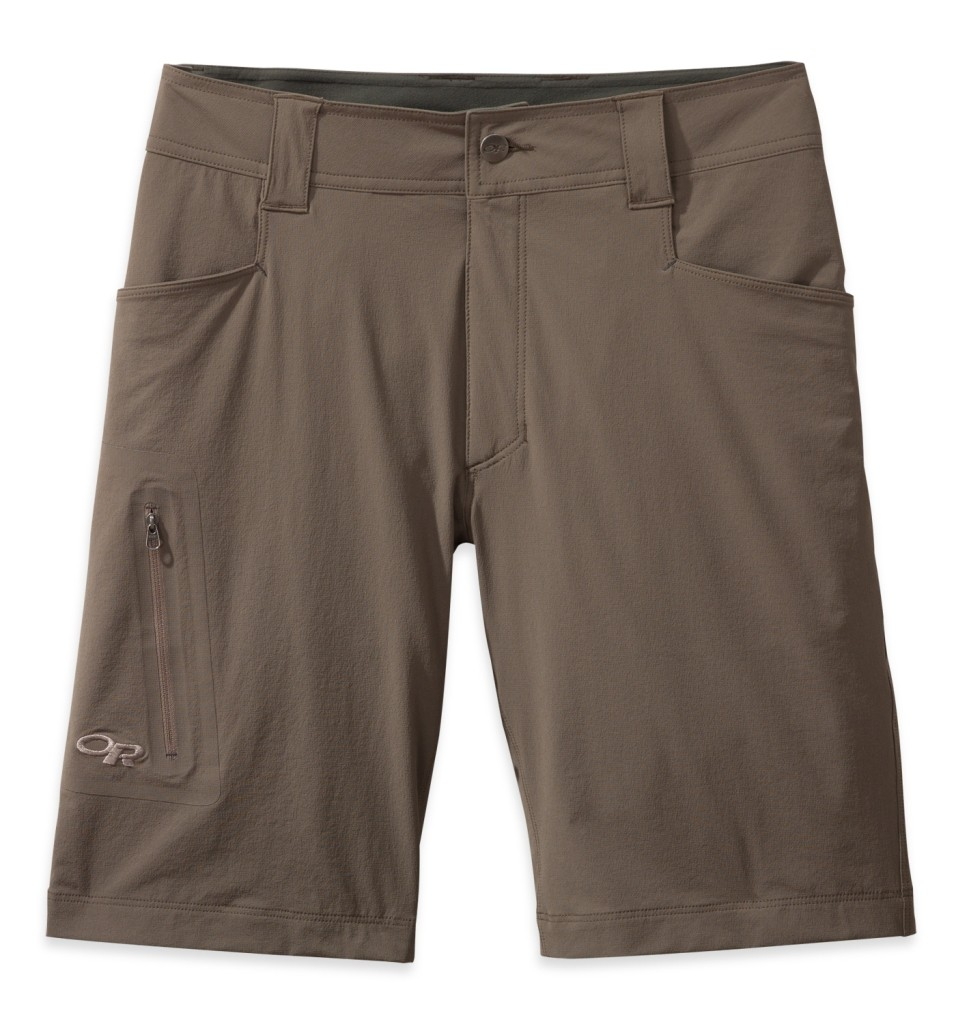 Outdoor Research Men's Ferrosi 10(inch) Shorts