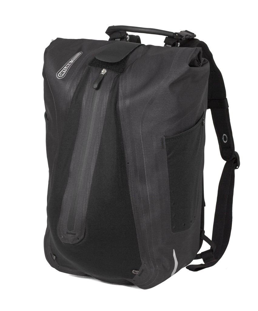 Ortlieb Vario Backpack – QL2.1