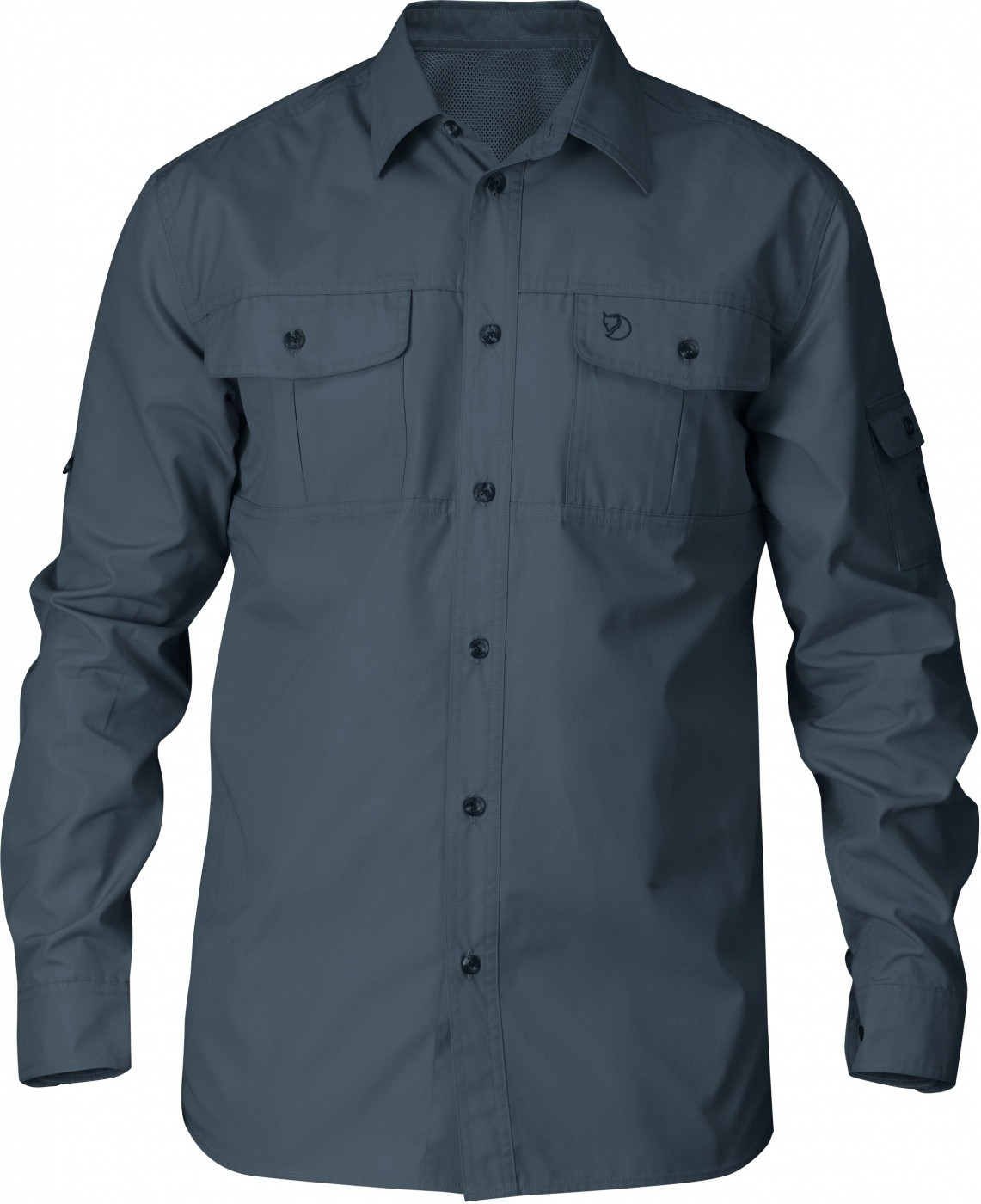 FjallRaven Singi Trekking Shirt LS