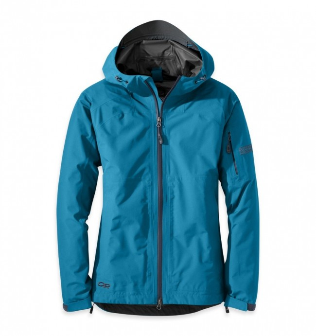Outdoor Research Or Women S Aspire Jacket Oasis Us