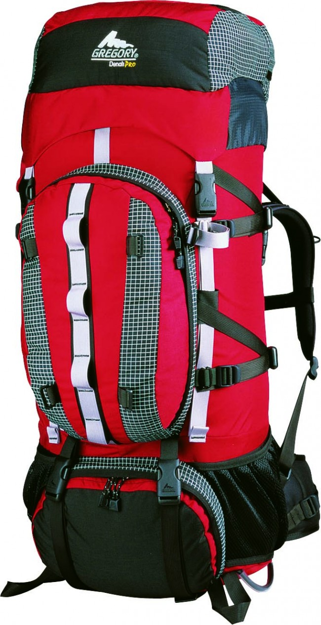 gregory denali pro 105 chili red us