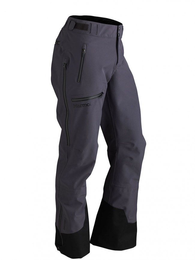 Marmot Storm King Pant Slate Grey-30