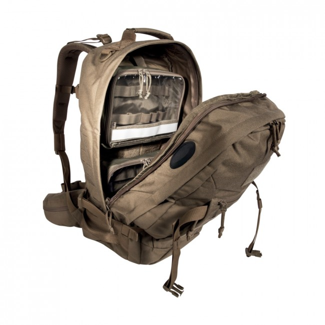 tasmanian tiger mission pack