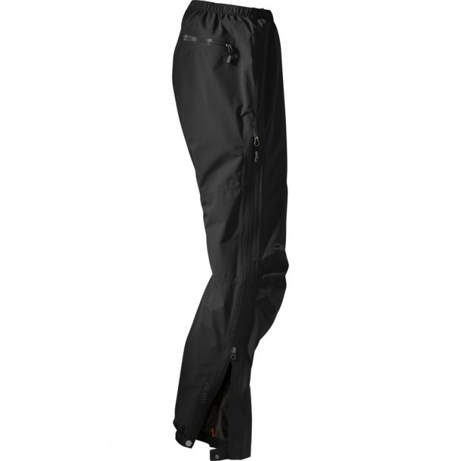 Outdoor Research Men 180 S Foray Pants 001 Black Us
