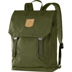 FjallRaven Foldsack No.1 Green-20