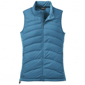 Outdoor Research OR Women's Plaza Vest oasis-20