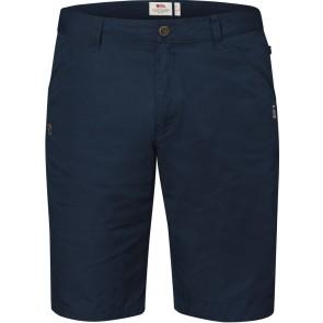 FjallRaven High Coast Shorts Navy-20