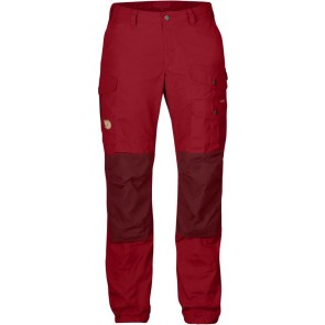 FjallRaven Vidda Pro W. Deep Red/ Ox Red-20