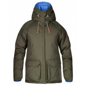 FjallRaven Down Jacket No.16 W Tarmac-20